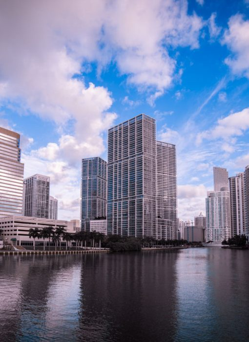 Myami Big Business Brickell by Matthew Hoyos